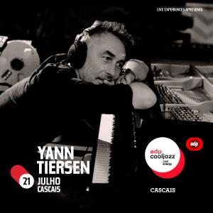Yann Tiersen - EDPCOOLJAZZ 2020