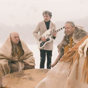 Yonatan Gat and the Eastern Medicine Singers