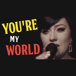 You're My World - Cilla Black Tribute