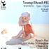 YOUNG/DEAD 2 - CHAGALL / YOU ARE WOLF / SAM ASHTON