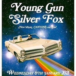 Young Gun Silver Fox