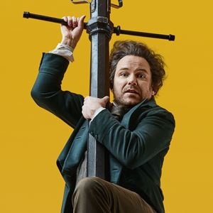 Young Marx [NT Live]