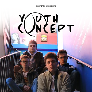 Youth Concept + Special Guests