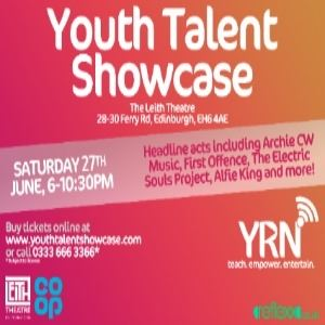 Youth Talent Showcase 2020