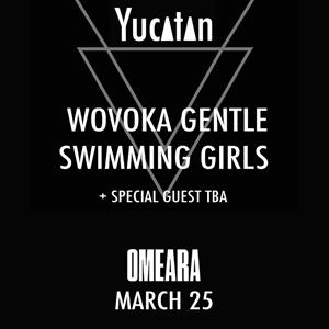 Yucatan Presents