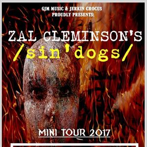 Zal Cleminson's Sin Dogs