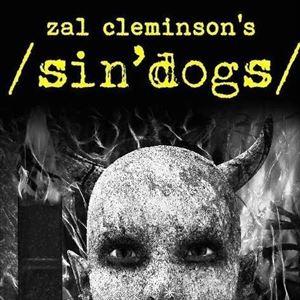 Zal Cleminsons Sin Dogs