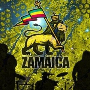 Zamaica Live at The Continental