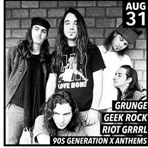Zero Club: Pearl Jam Special