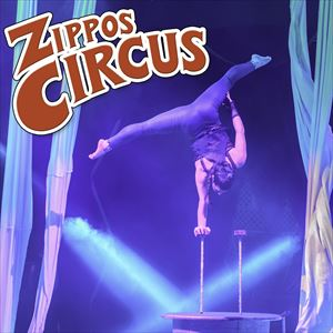 Zippo's Circus - FIRST DAY PREVIEW