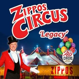 Zippos Circus - FREE OPEN HOUSE