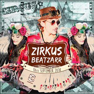 Zirkus Beatzarr