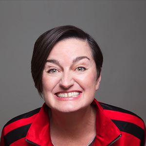 Group Therapy Comedy Club: Zoe Lyons