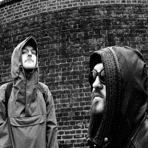 Zonal (The Bug + Justin Broadrick) + Moor Mother