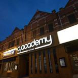 O2 Academy2 Oxford