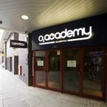 O2 Academy2 Islington