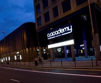 O2 Academy2 Birmingham