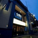 O2 ABC2 Glasgow