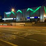 O2 Academy2 Sheffield