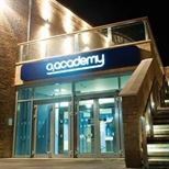 O2 Academy2 Leicester