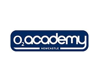 O2 Academy2 Newcastle