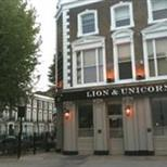Lion & Unicorn Theatre