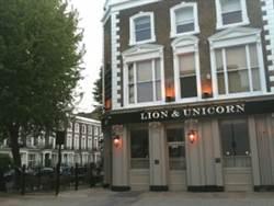 Lion & Unicorn Theatre