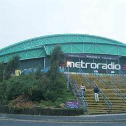 Newcastle Metro Radio Arena