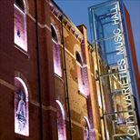 Leeds City Varieties Music Hall