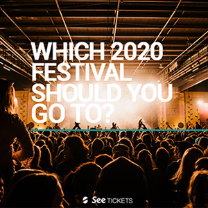 Which Festival Should You Go To?