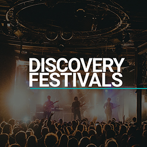 Discovery Festivals