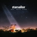 Starsailor: 'All This Life' - album cover