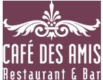 CafeDeAmis
