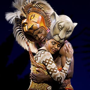 The Lion King Tickets and Dates