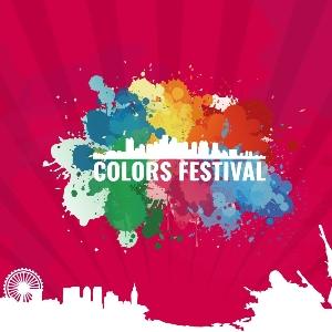 De Britto - Colors Festival - Blue Concerts