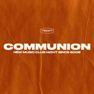 November Communion