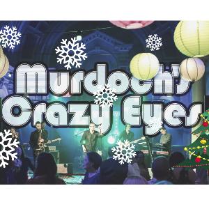 Murdoch's Crazy Eyes Christmas Party