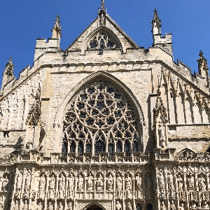 21st Century ABBA - Exeter Cathedral