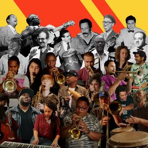 EFG London Jazz Fest: The New Regency Orchestra