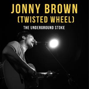 Jonny Brown - Underground Stoke