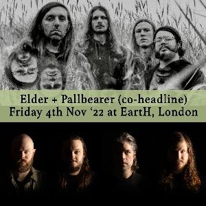 Elder + Pallbearer