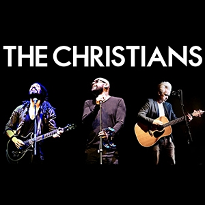 The Christians - Courtyard Show