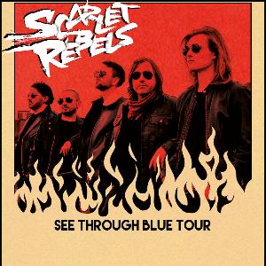 Scarlet Rebels