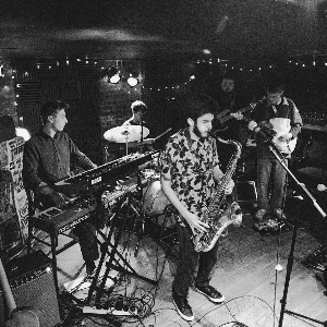 Jazzland Sessions / Young Jazz Rebels