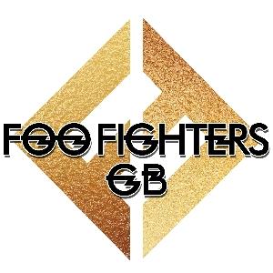 Foo Fighters GB, The Saltgrass, Sunderland