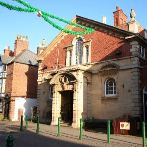 A Christmas Carol - The County Assembly Rooms