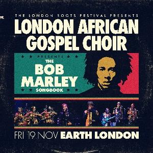 London African Gospel Choir: Bob Marley Songbook
