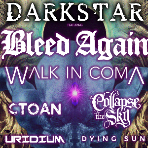 Bleed Again - Walk In Coma - A Thousand Voices
