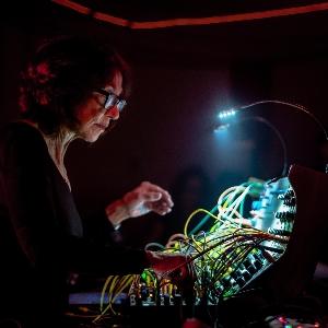 Suzanne Ciani - 'Live In Quadraphonic'