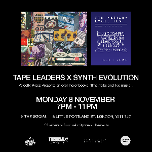 Tape Leaders Launch Party